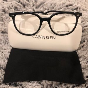 Calvin Klein eyeglasses. BRAND NEW!